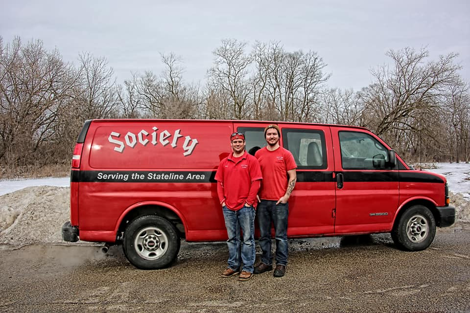 Society Cleaners LLC image 1