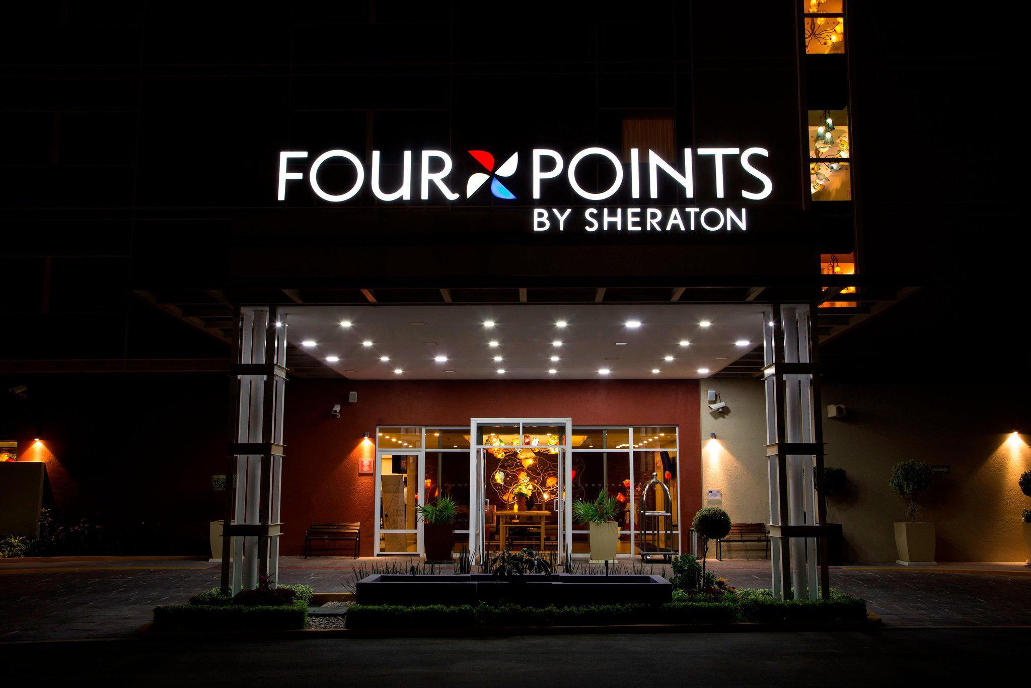 Four Points by Sheraton Queretaro Norte