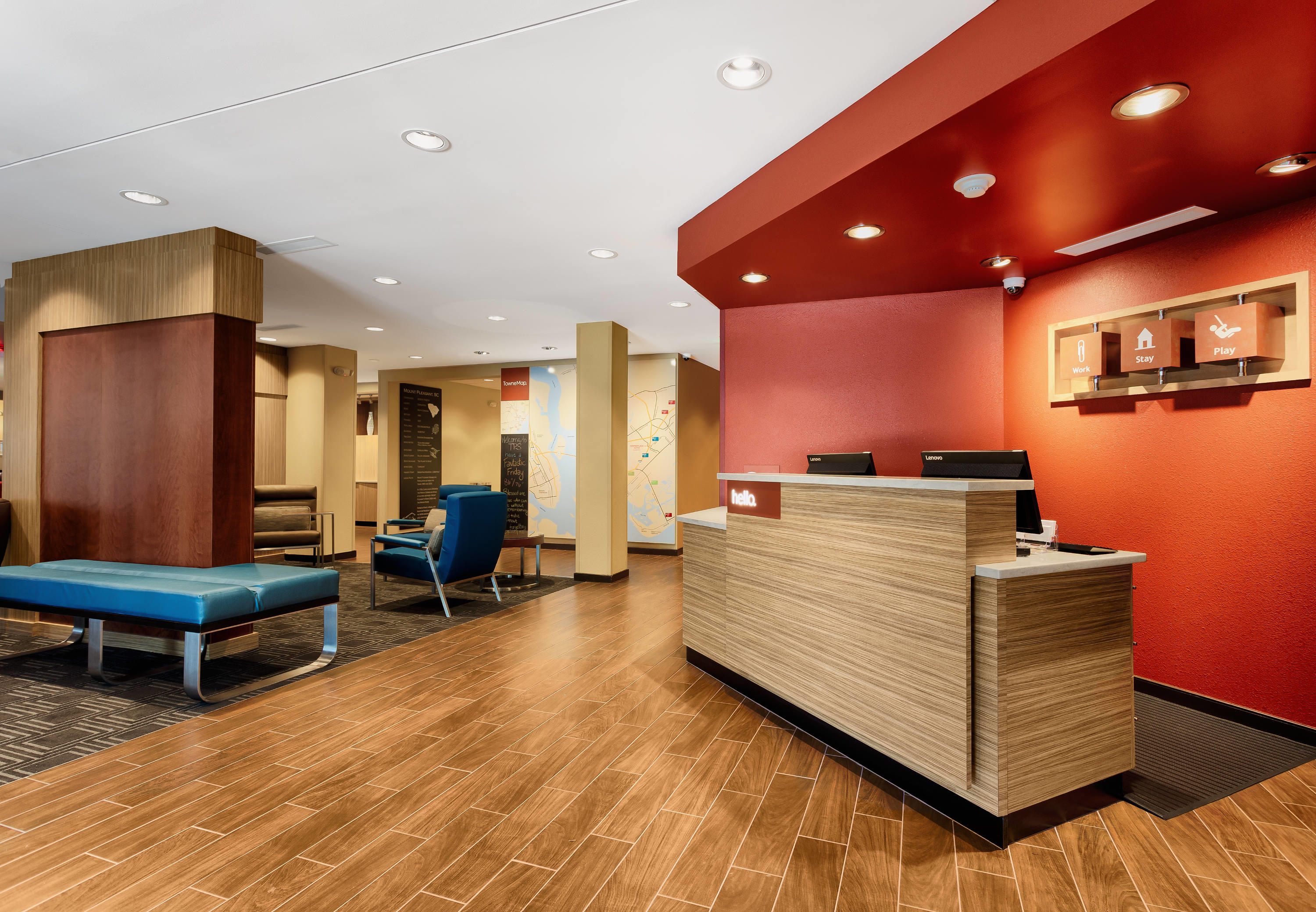 TownePlace Suites by Marriott Charleston Mt. Pleasant image 1