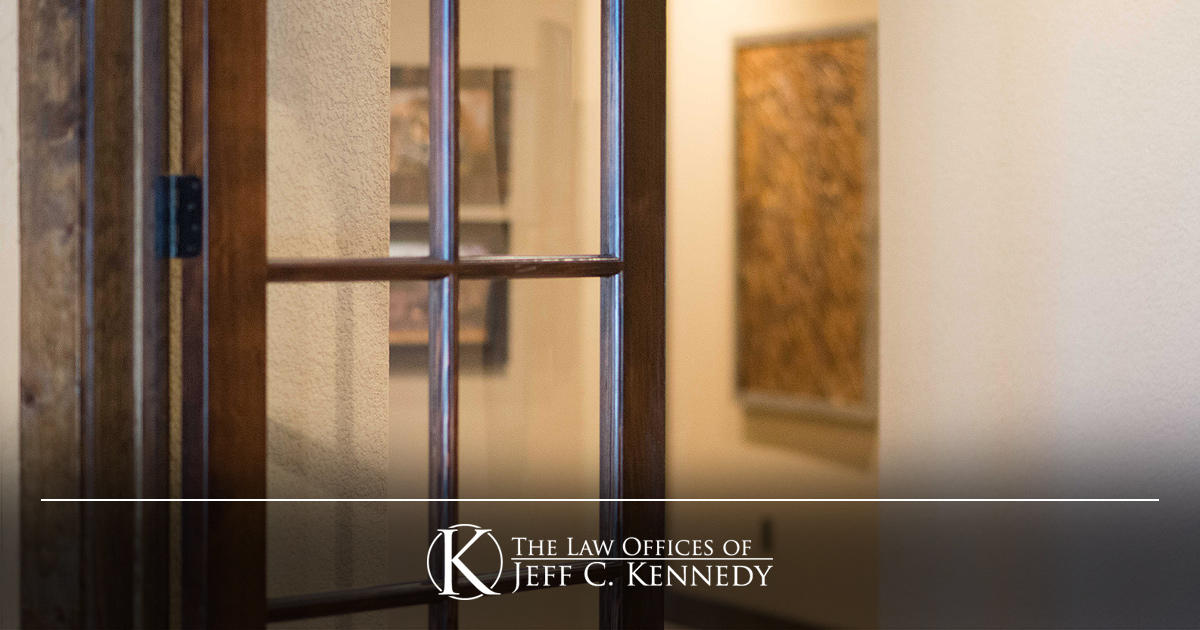 Law Offices of Jeff C. Kennedy image 3