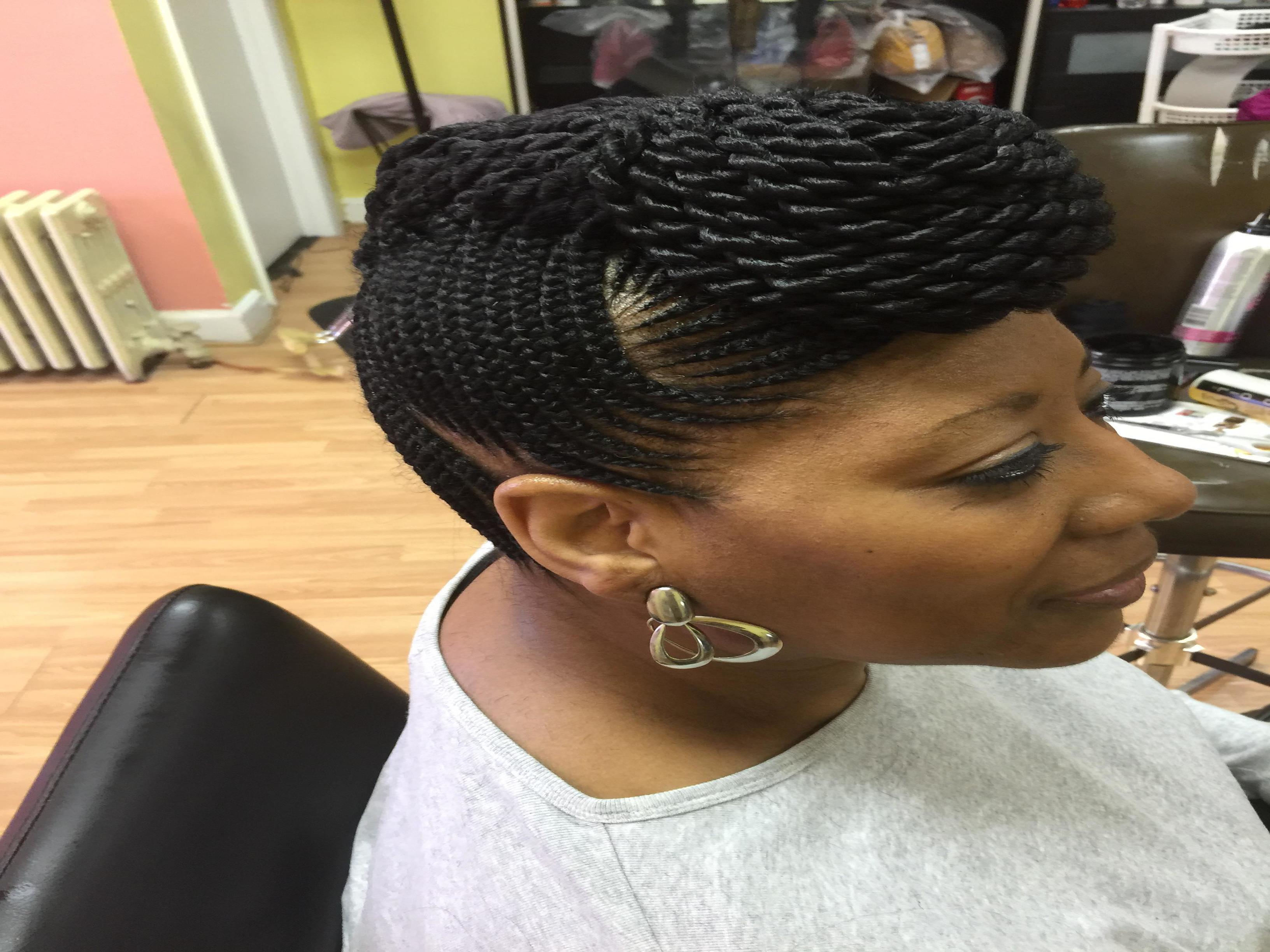 Aisha Hair Braiding image 91