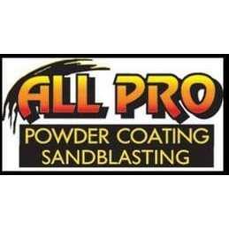 All Pro Powder Coating