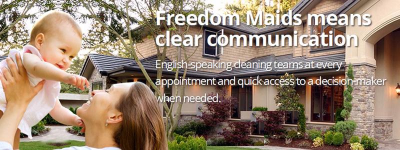 Freedom Maids image 2