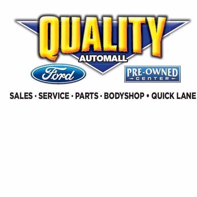 Quality Auto Mall