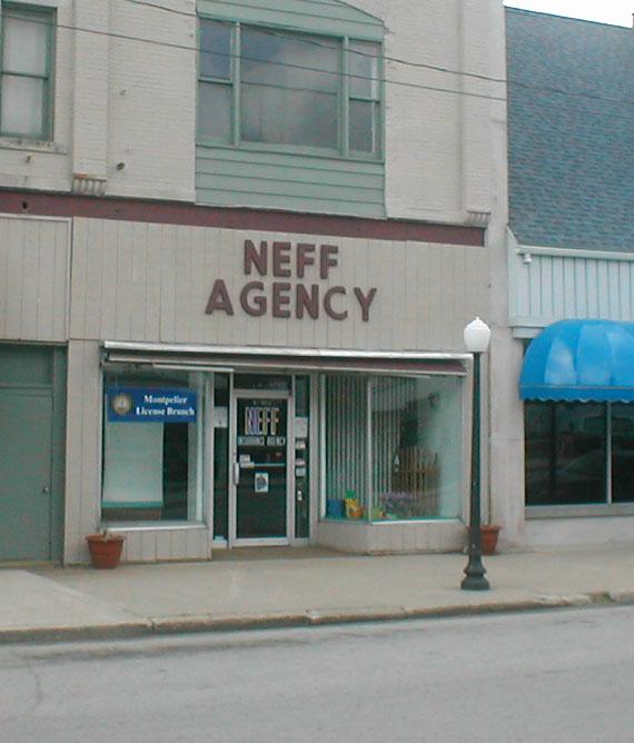 Neff Insurance Agency image 0