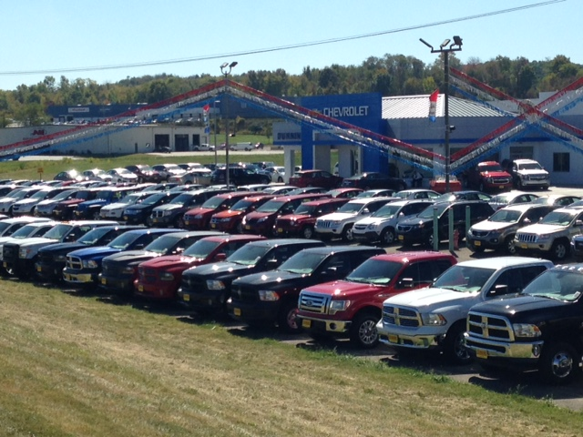 dunning motor sales at 9108 southgate rd cambridge oh on