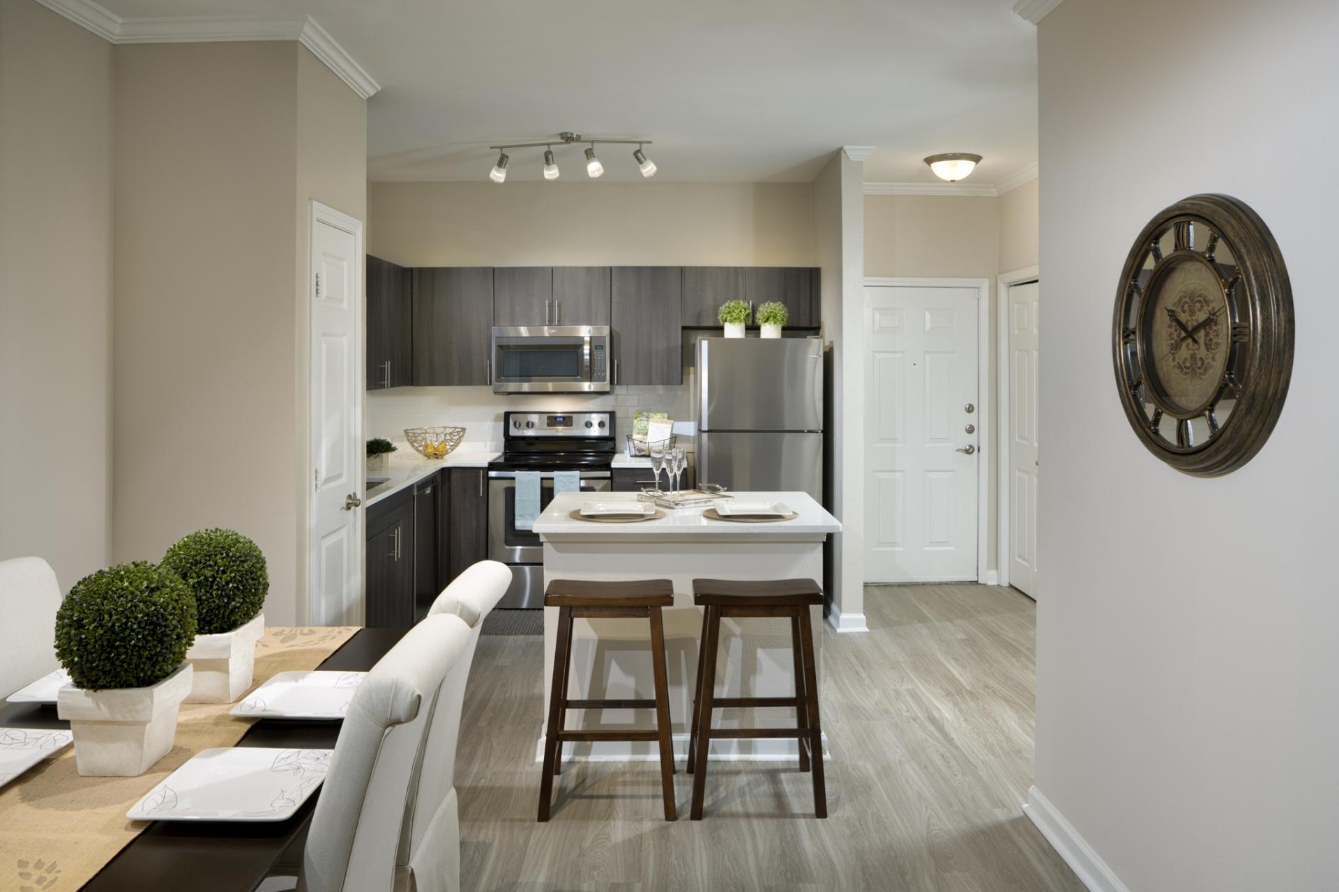 Camden Creekstone Apartments image 0