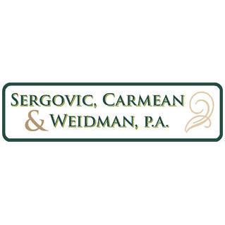 Sergovic Carmean & Weidman, P.A.