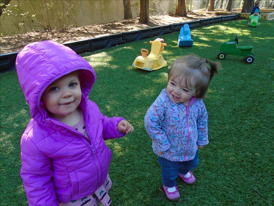 Chapel Hill KinderCare image 24
