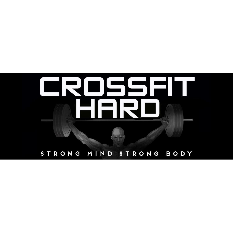 CrossFit Hard image 8