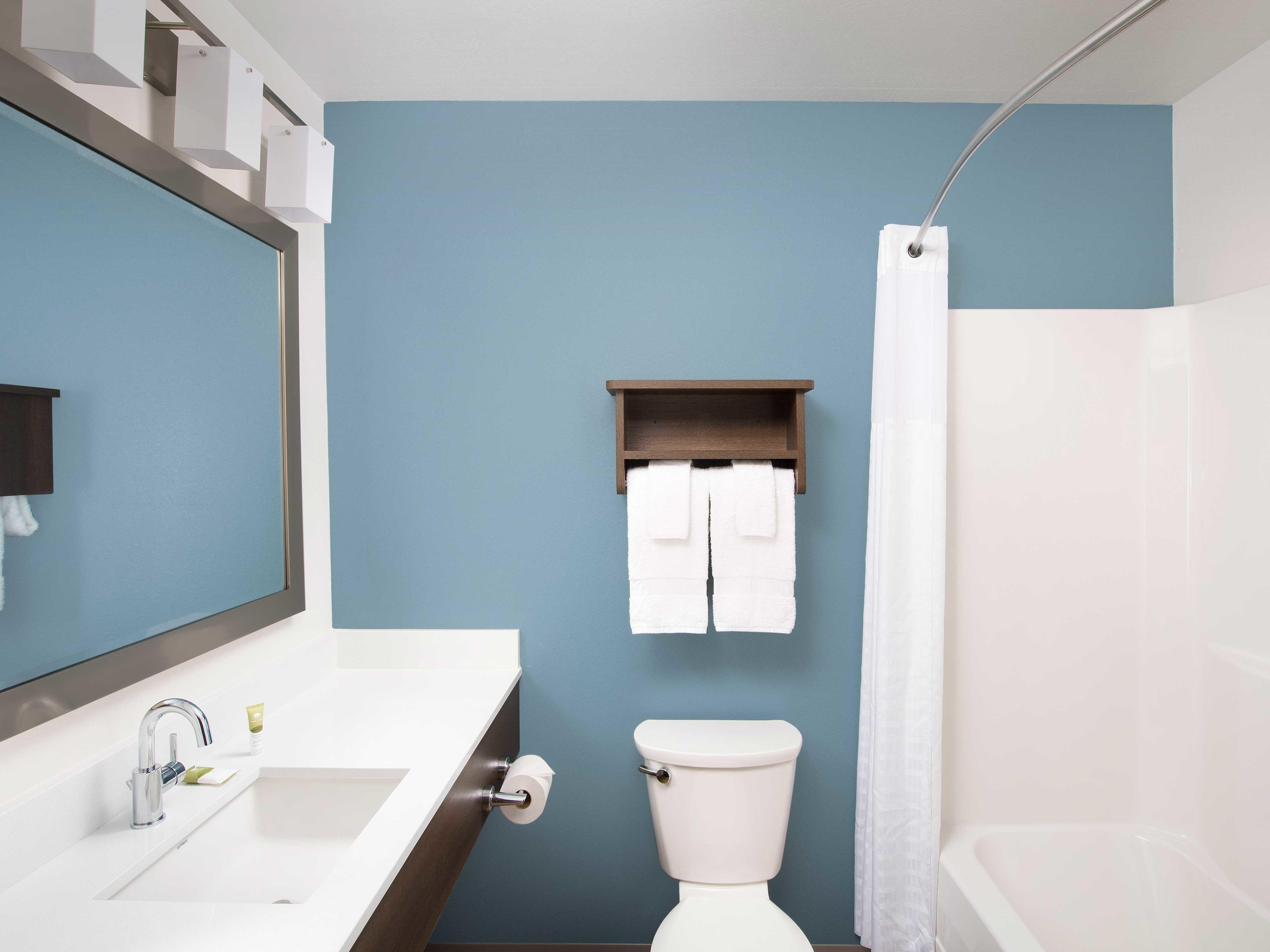 WoodSpring Suites Chicago Tinley Park in Tinley Park, IL