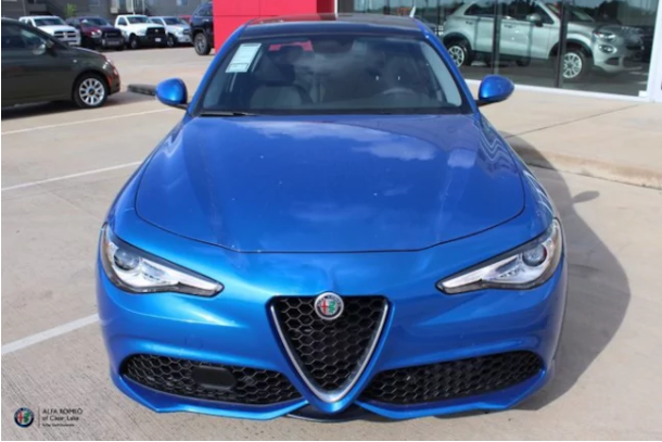 Alfa Romeo of Clear Lake image 3
