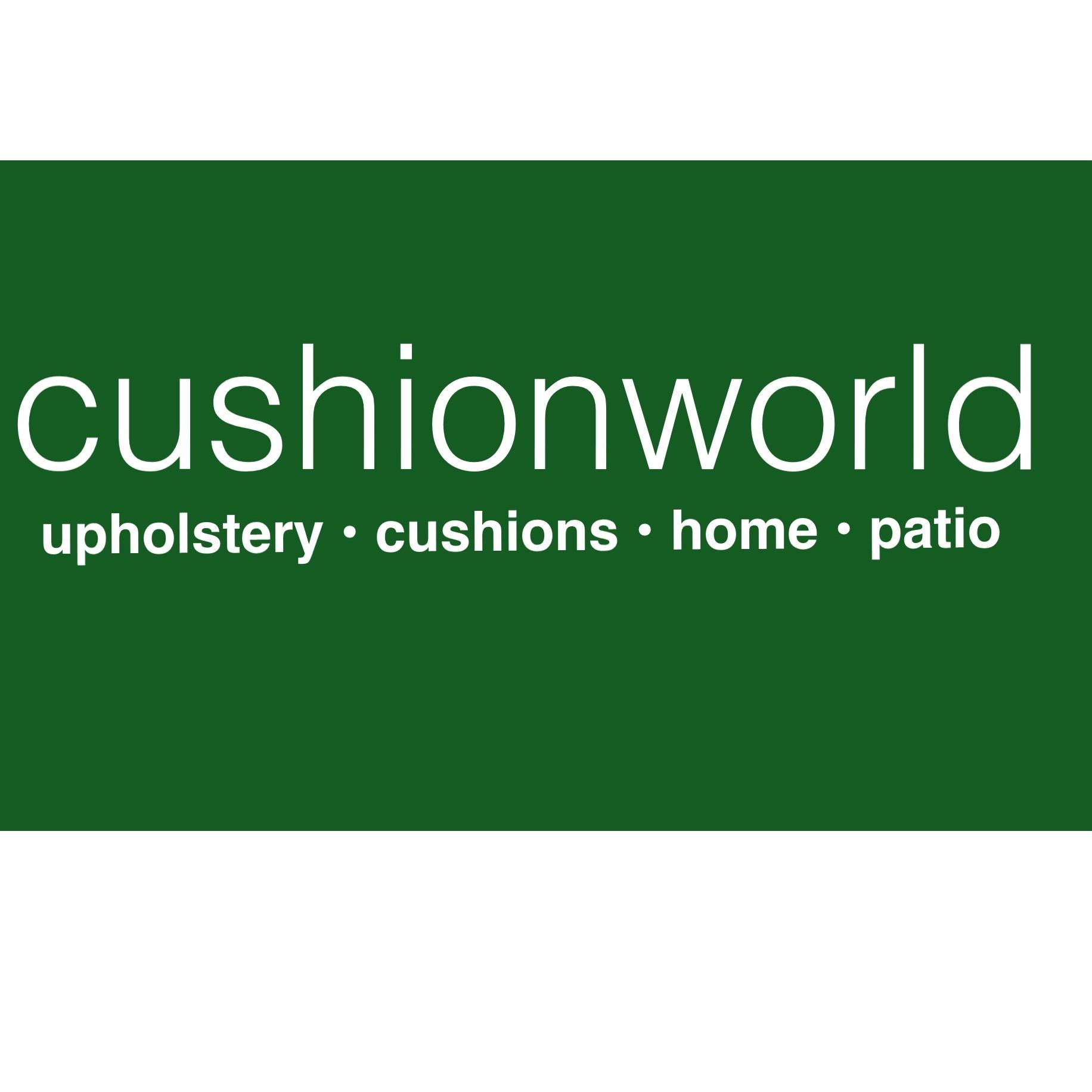 Cushion World