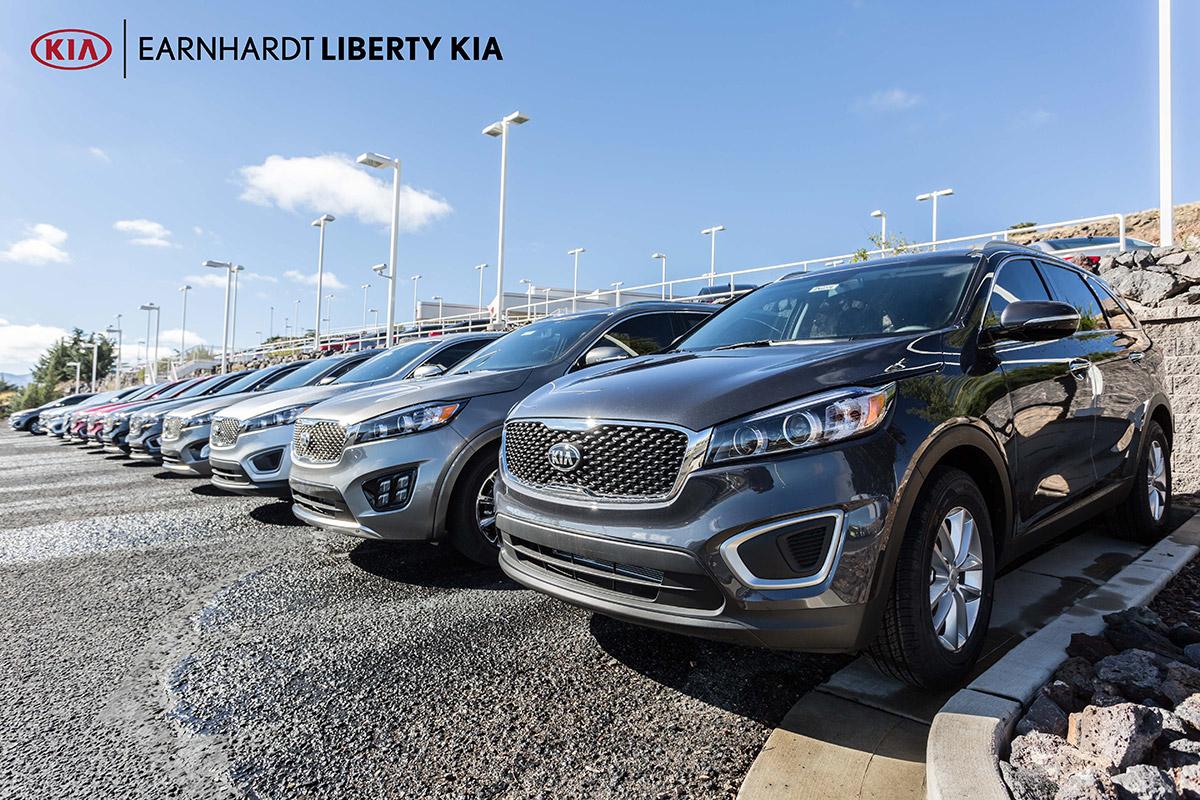 Earnhardt financing earnhardt auto centers for Kia motors finance address