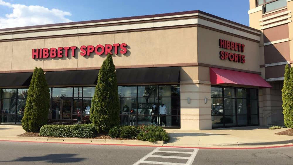 Hibbett Sports image 0