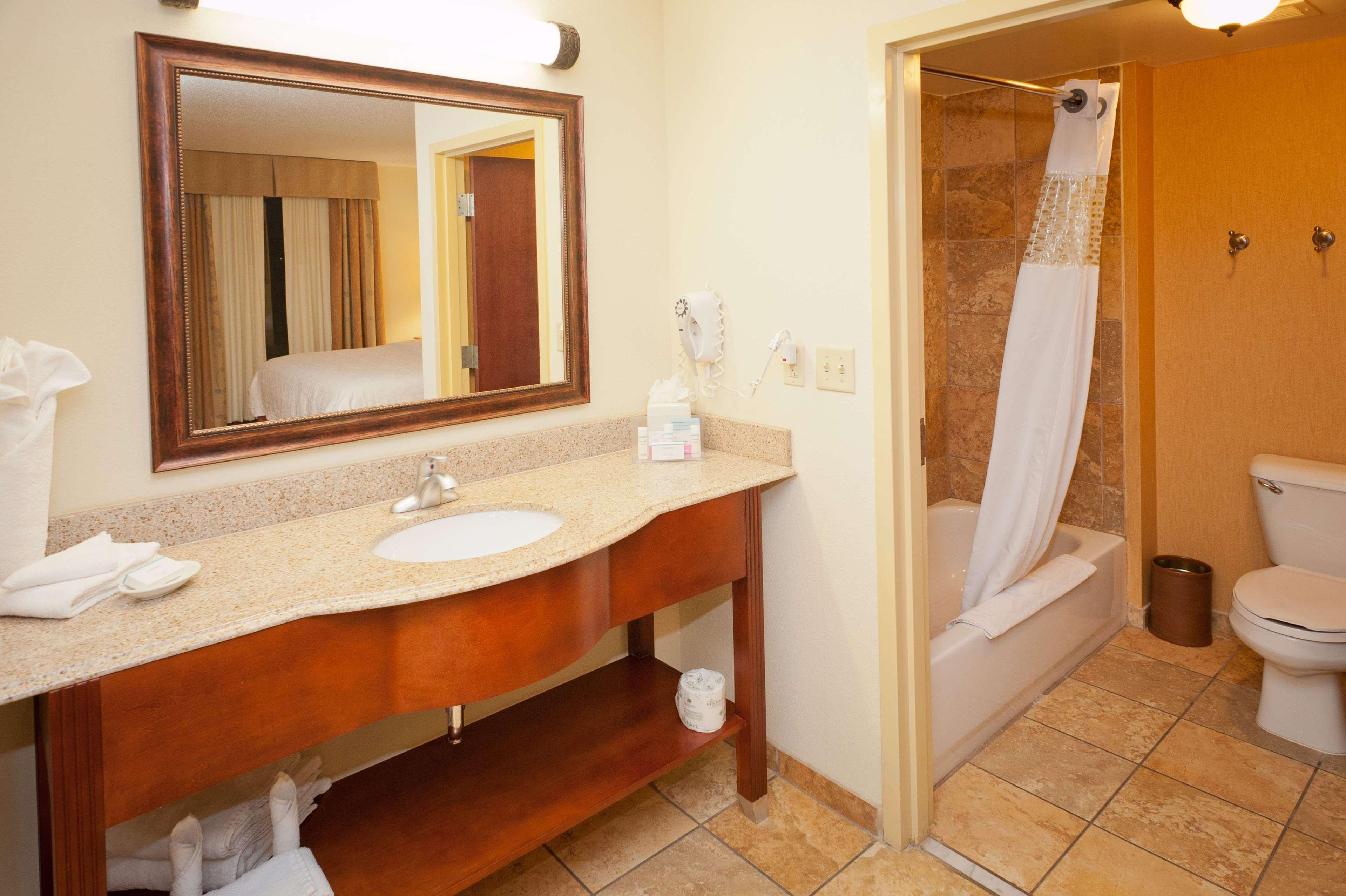 Hampton Inn & Suites Thibodaux image 8