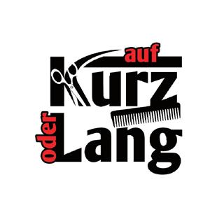 Logo von Friseursalon auf Kurz oder Lang