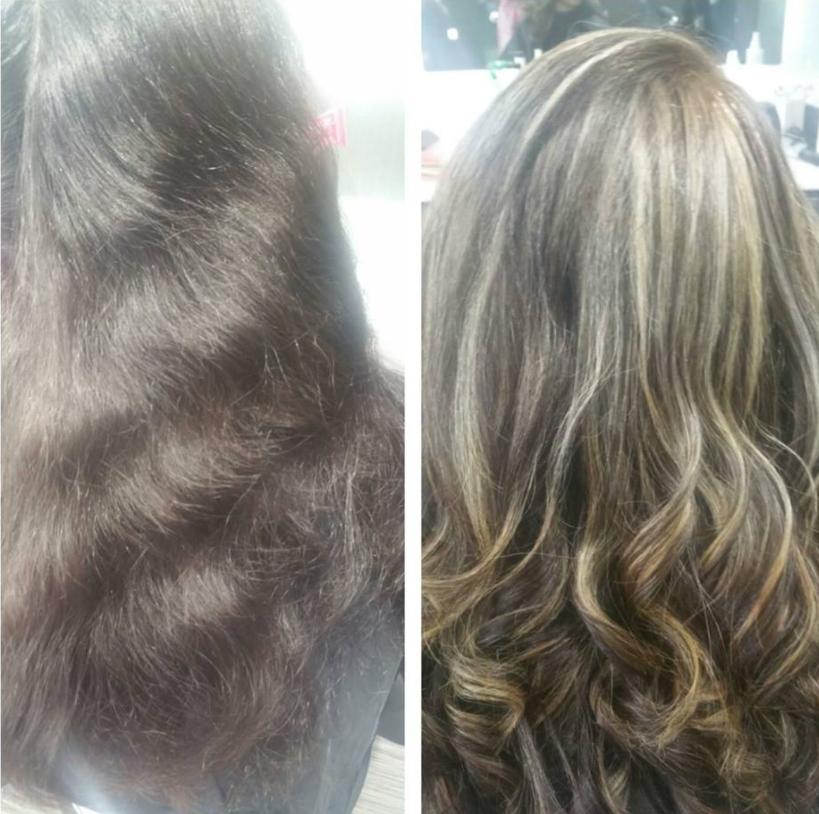 Beautiful People Hair & Beauty Salon, Surrey BC | Ourbis