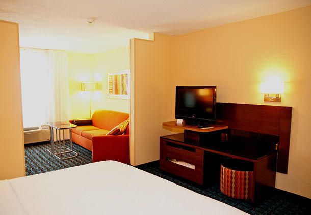 Fairfield Inn & Suites by Marriott Ponca City image 1