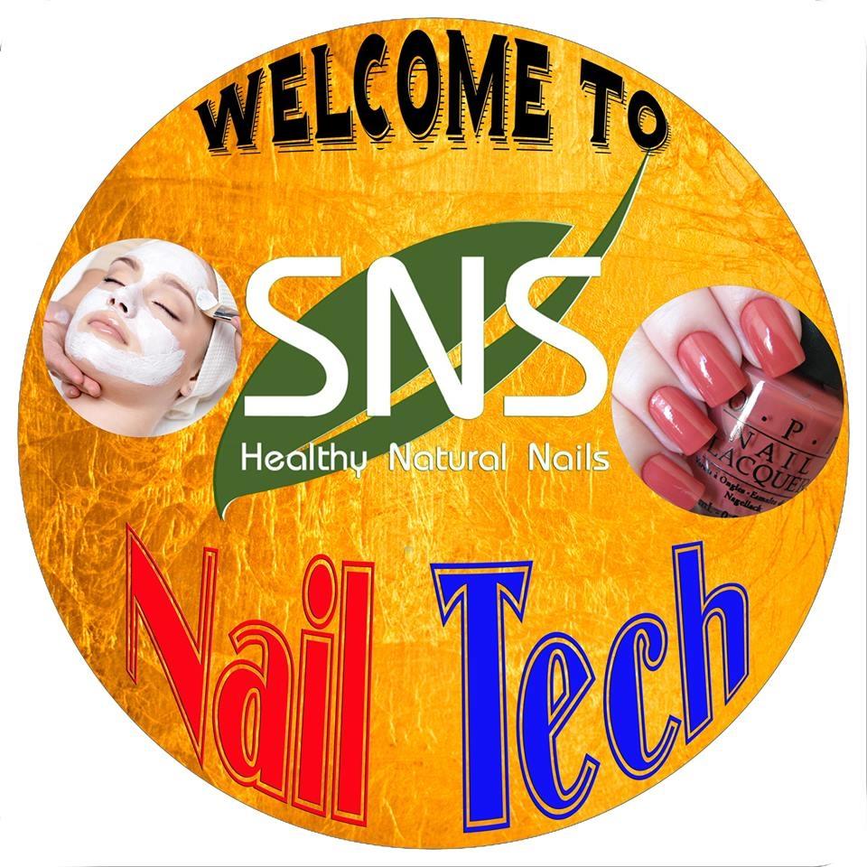 Nail Tech Salon - McDonough, GA - Beauty Salons & Hair Care