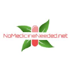 NoMedicineNeeded.net