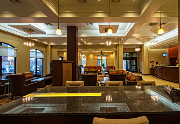 Residence Inn by Marriott Idaho Falls image 1
