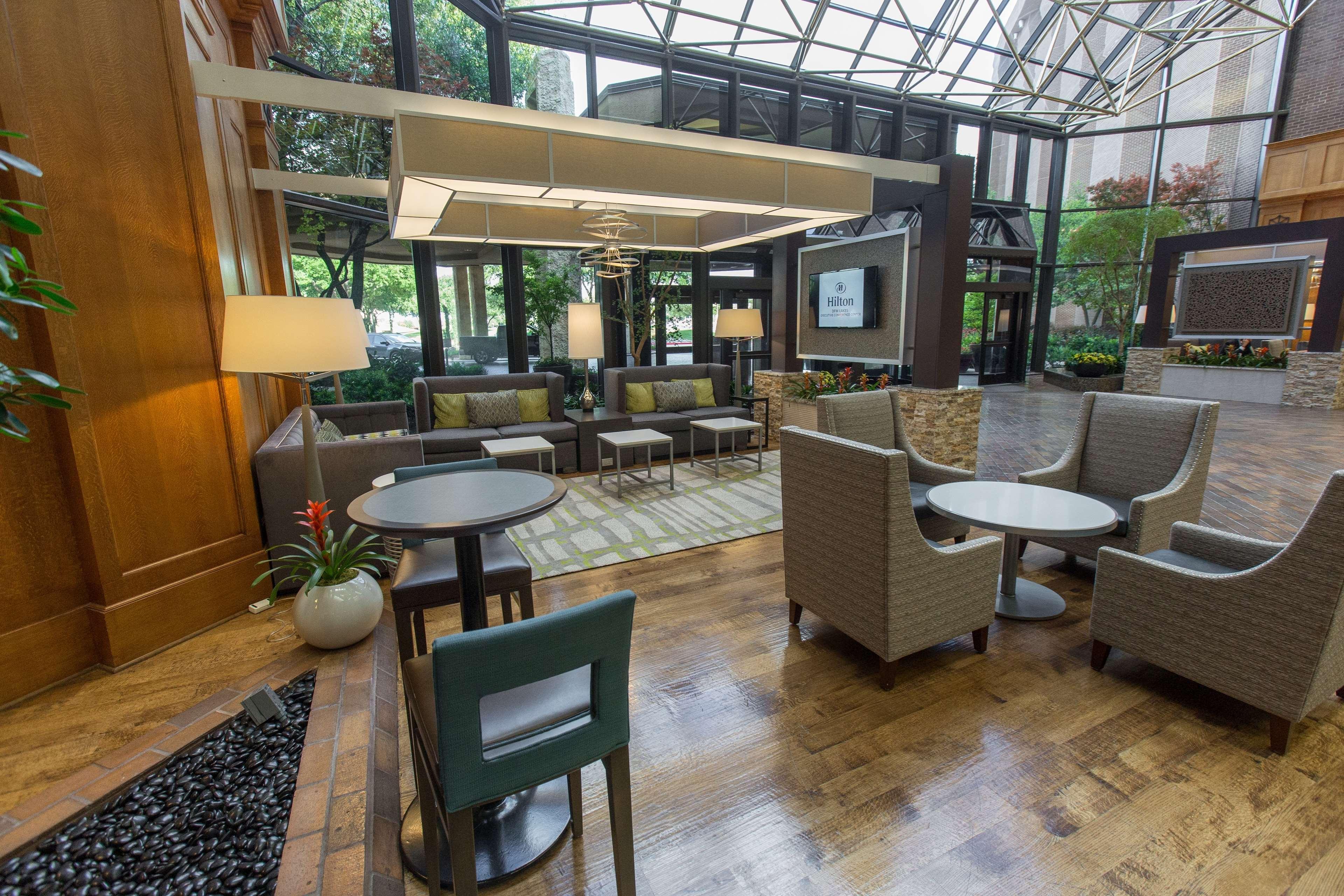 Hilton DFW Lakes Executive Conference Center image 5