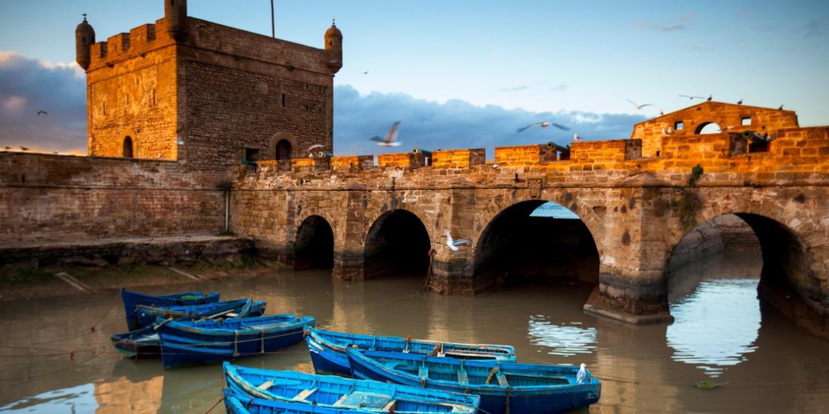 Destination Morocco image 16