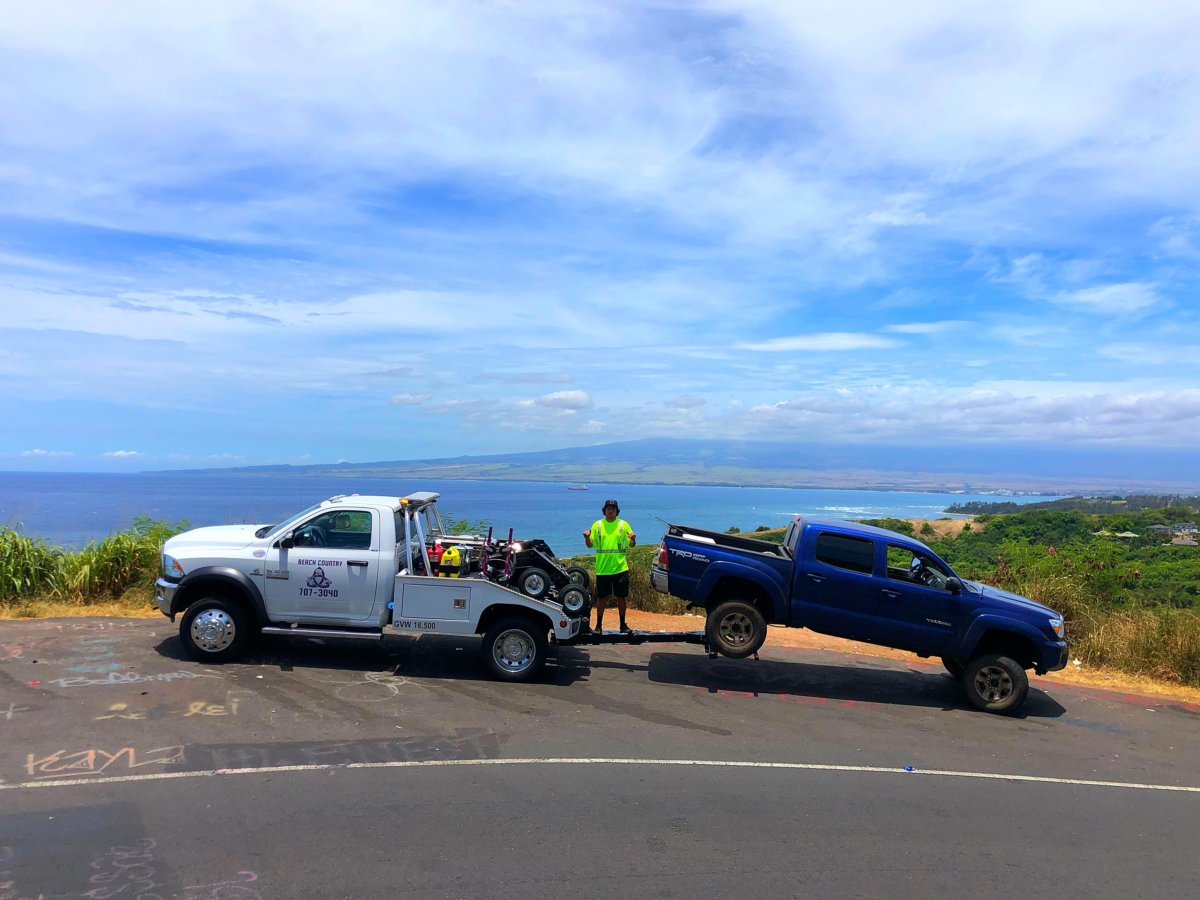 Beach Country Towing