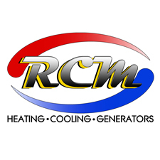 RCM  Heating & Cooling