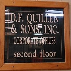 Quillen D F & Sons Inc