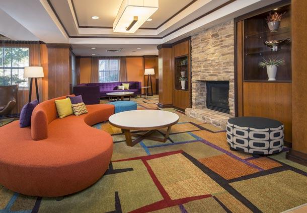 Fairfield Inn & Suites by Marriott Williamsburg image 1