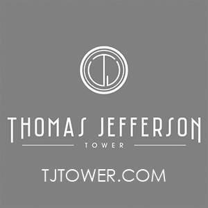 Thomas Jefferson Tower