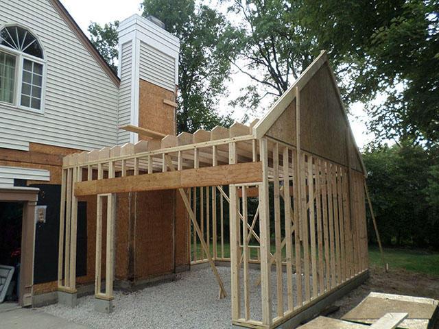 S & R Construction, Inc image 1