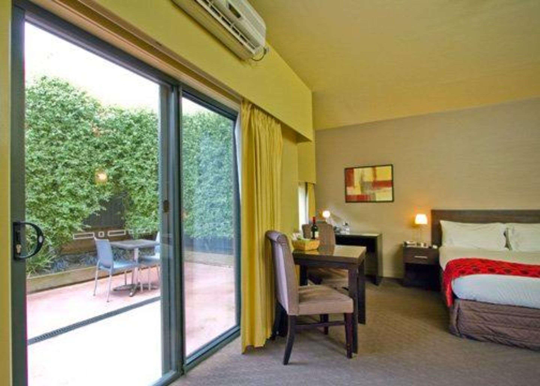 Comfort Inn & Suites City Views