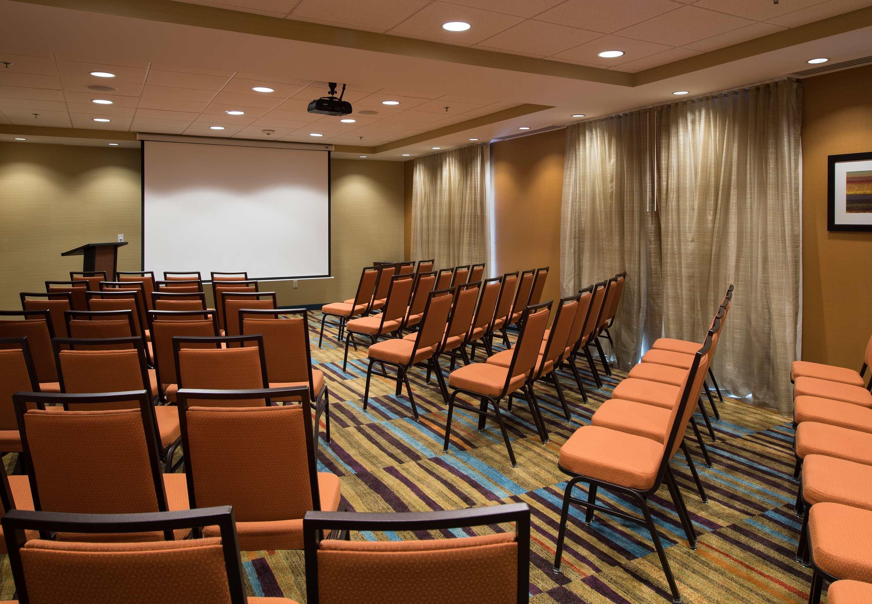 Fairfield Inn & Suites by Marriott Houma Southeast image 11