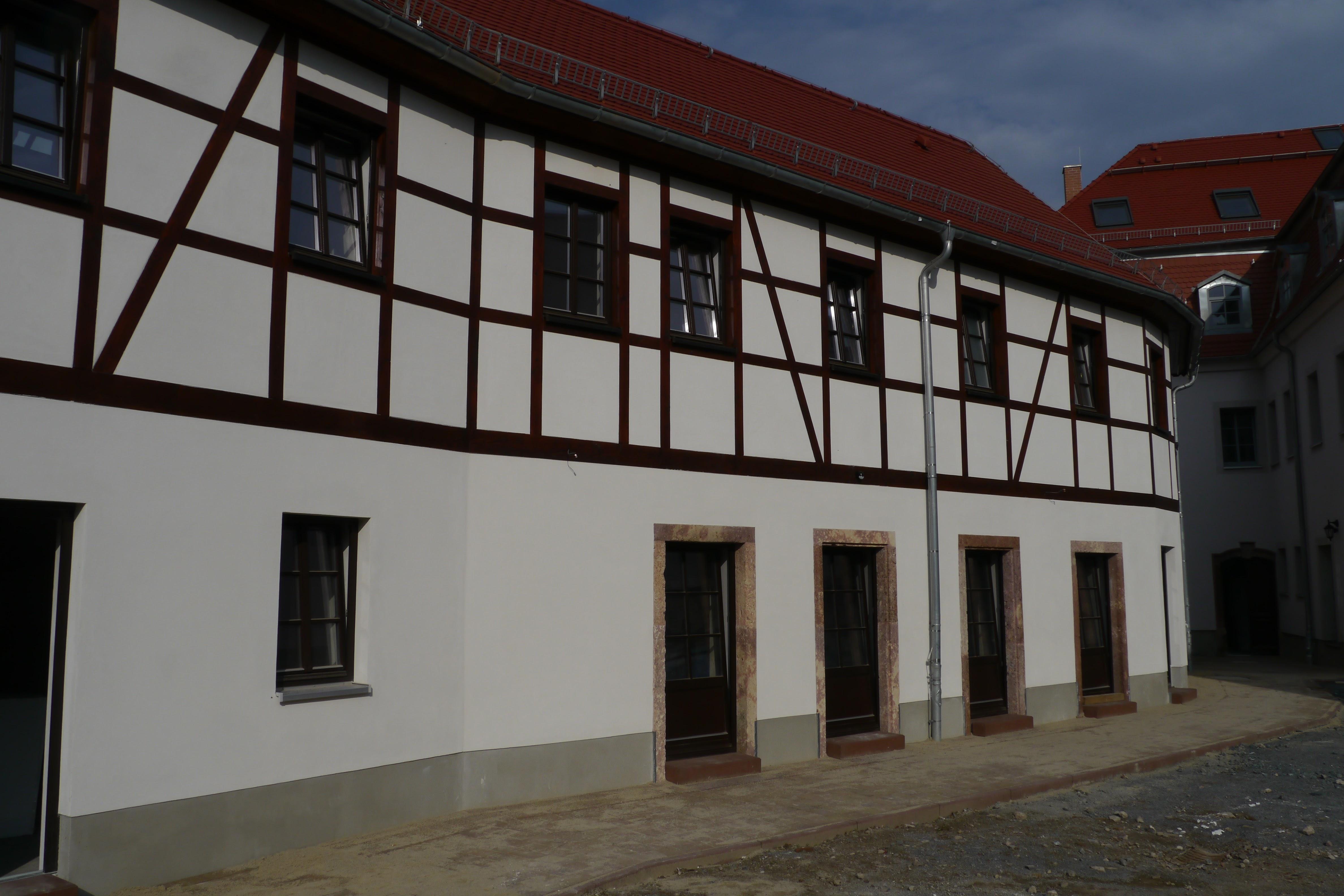 Frankenberg Sachsen Hotel Pensionen