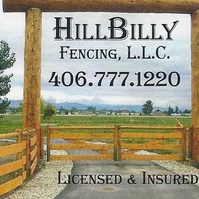 Hill Billy Fencing LLC image 5
