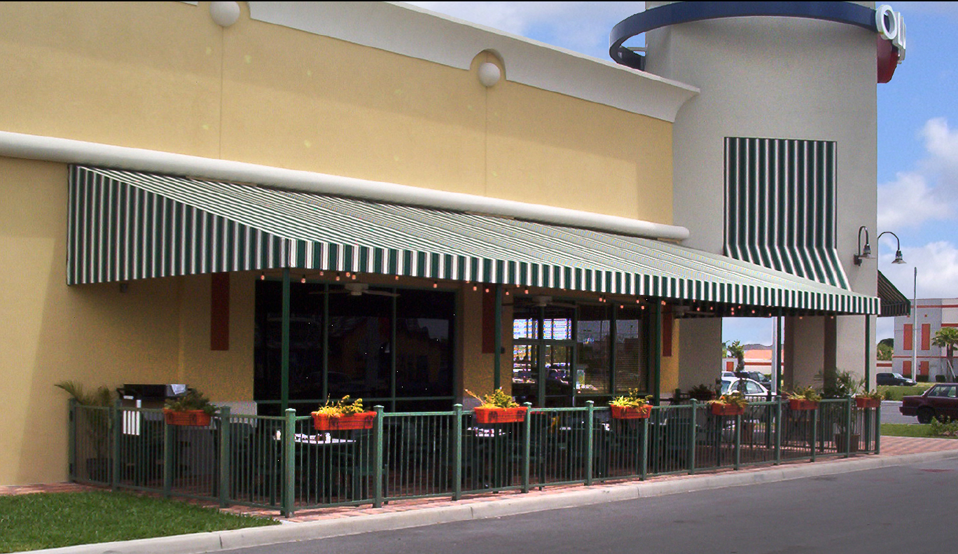 Sunstate Awning Graphic Design Inc 50 Keyes Ave Servicing All Of Central Florida Sanford FL Tents Retail