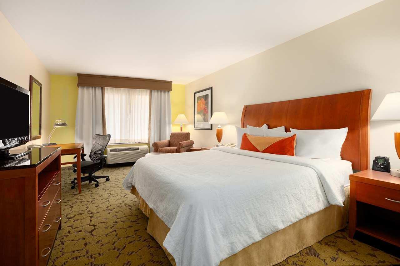 Hilton Garden Inn Scottsdale North/Perimeter Center image 16