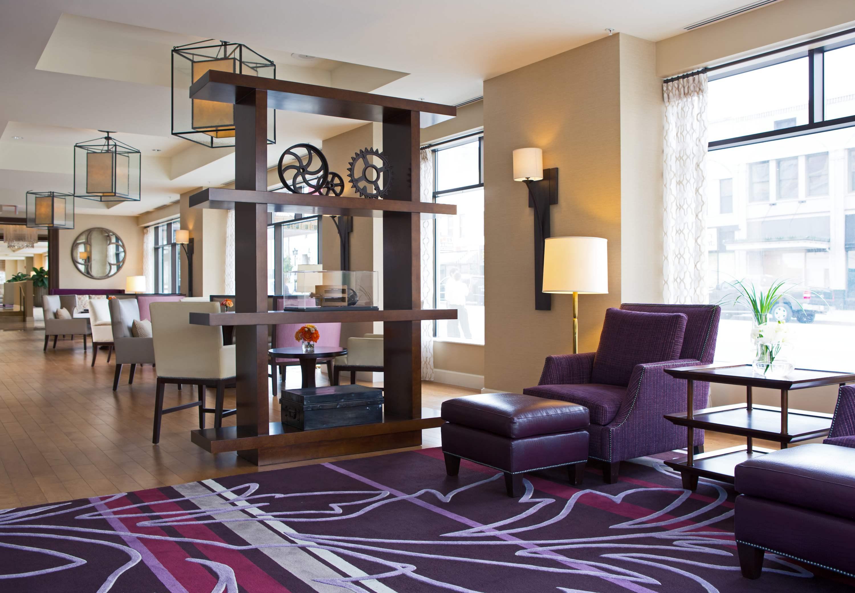 Peoria Marriott Pere Marquette image 10