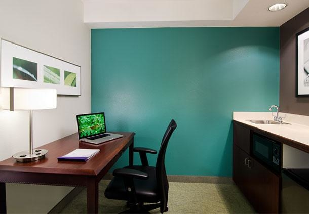SpringHill Suites by Marriott Nashville Airport image 5