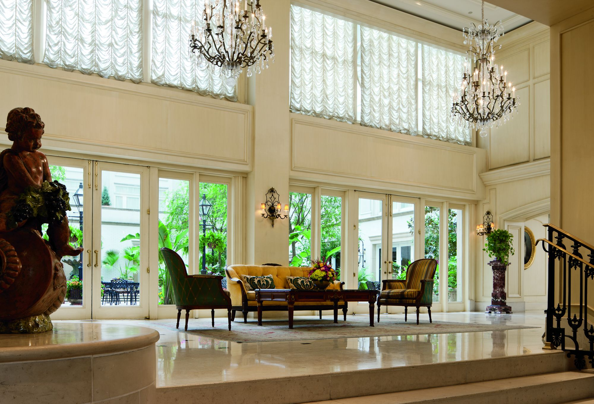The Ritz-Carlton, New Orleans image 4