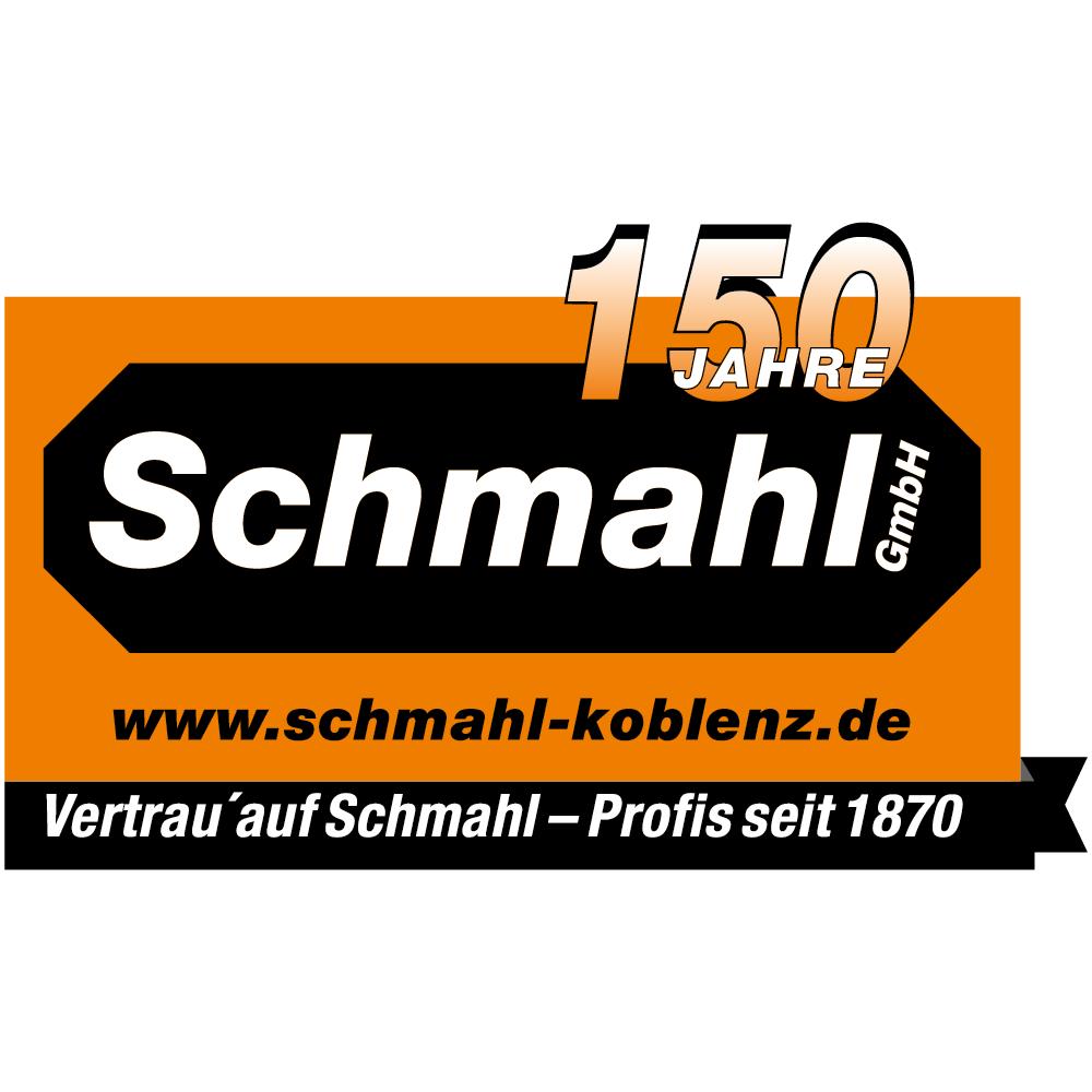 Logo von Schmahl GmbH
