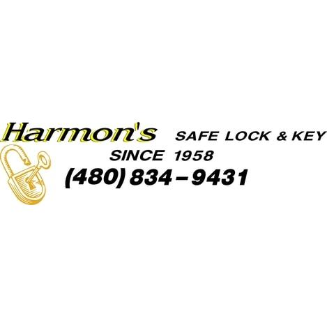 Harmon's Safe Lock & Key