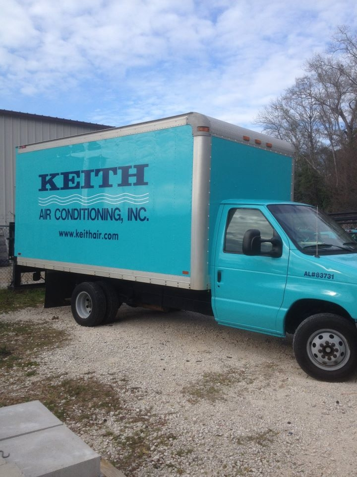 Keith Air Conditioning, Inc. image 8