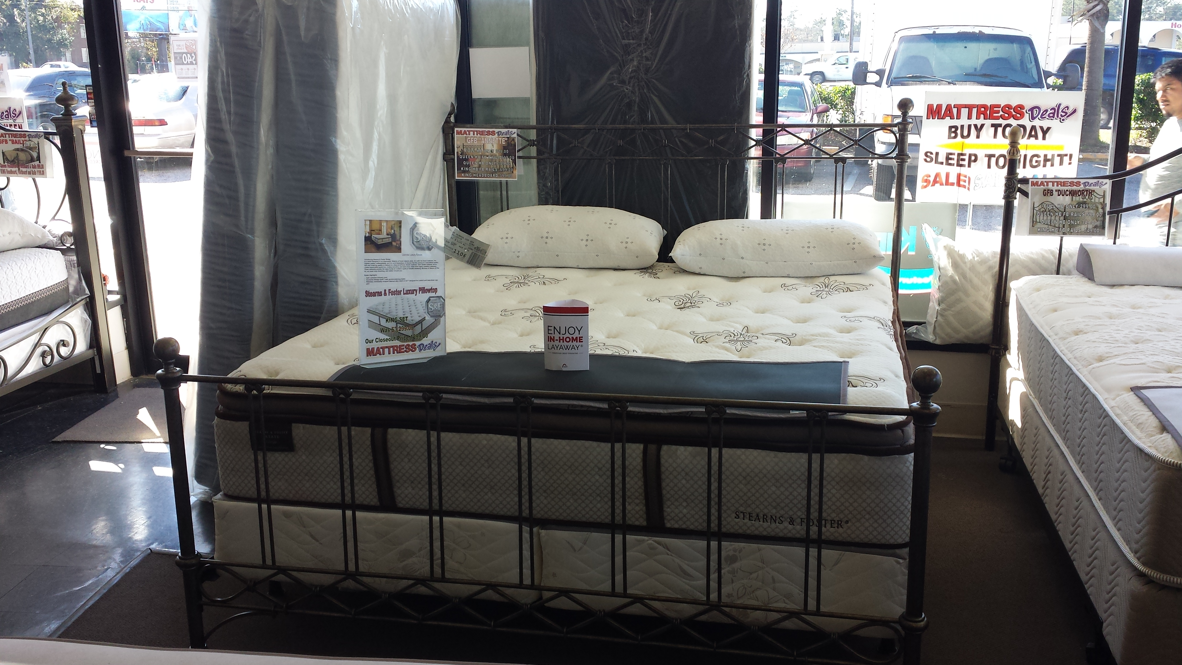 Mattress Deals image 58