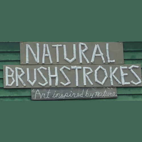 Natural Brushstrokes - Art Inspired By Nature image 10
