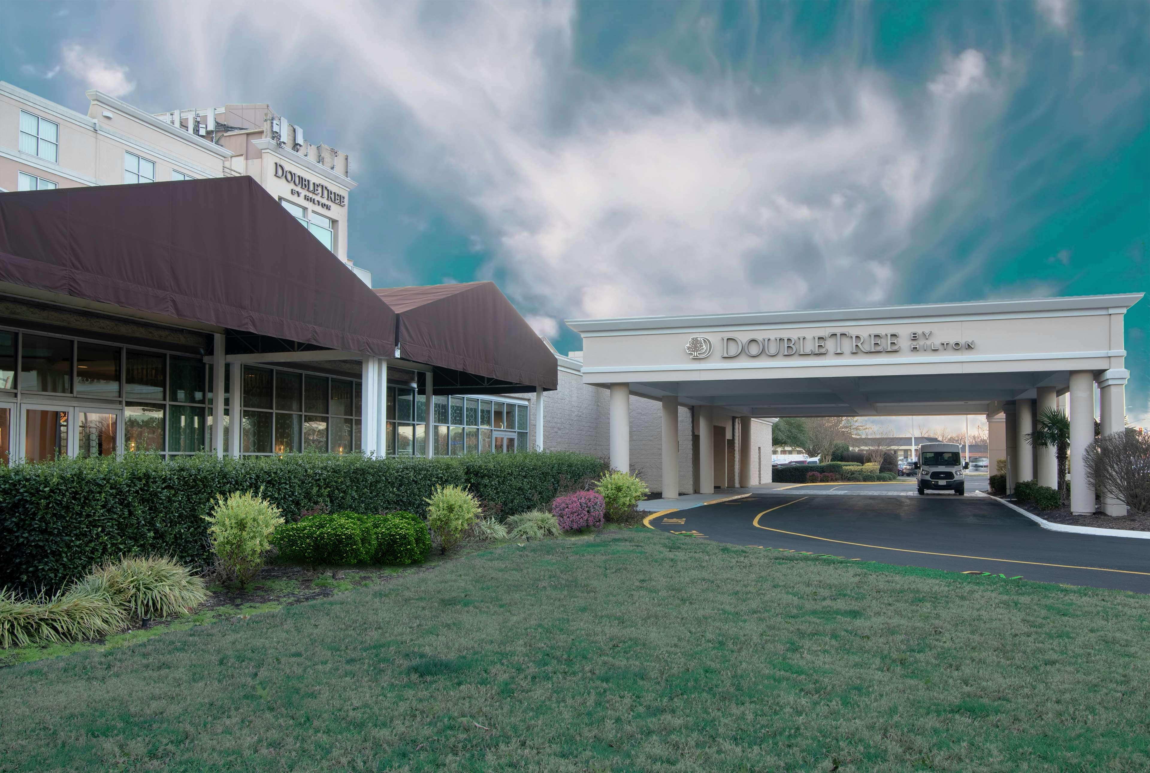 DoubleTree by Hilton Hotel Norfolk Airport in Norfolk, VA, photo #3
