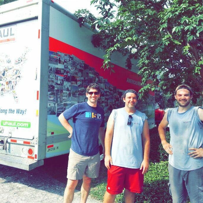 We Love Moving LLC image 62